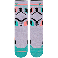 Stance SNOW CHICKADEE GREY