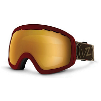 VonZipper FEENOM NLS John Jackson Red/Copper Chrome