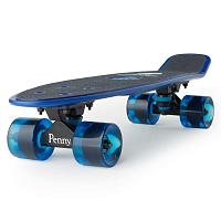 Penny ORIGINAL 22 TONY HAWK LTD CREST BLUE
