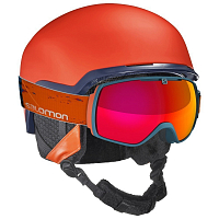 Salomon Hacker ORANGE