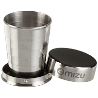 MIZU SHOT GLASS ST Black LE
