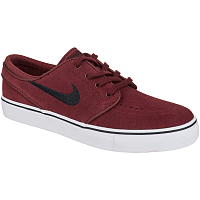 Nike ZOOM STEFAN JANOSKI DARK TEAM RED/BLACK