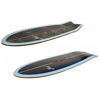 YOW POWER SURFING SERIES DECK PIPE