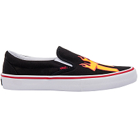 Vans MN SLIP-ON PRO (Thrasher) black