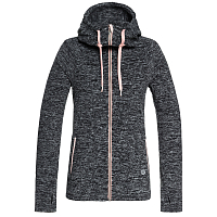 Roxy ELECTRIC FEELIN J OTLR CHARCOAL HEATHER