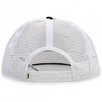 Vans WM BEACH GIRL TRUCKER HAT GRADIENT