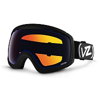 VonZipper FEENOM NLS Black Satin/Wildlife