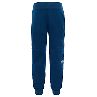 The North Face M FINE PANT BLUE WING TEAL (N4L)