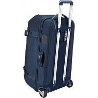 THULE CROSSOVER ROLLING DUFFEL NAVY