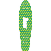 Penny Griptape 27 CUBIC GREEN