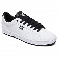 DC ASTOR M SHOE WHITE/WHITE/BLACK