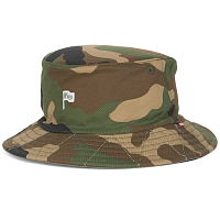 Herschel LAKE YOUTH WOODLAND CAMO