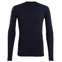BODY DRY EVEREST LONG SLEEVE SHIRT GRAPHITE