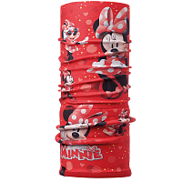 Buff MINNIE CHILD POLAR STYLISH RED