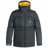 DC DOWNHILL JKT M SNJT ANTHRACITE