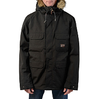 Billabong OLCA JACKET BLACK