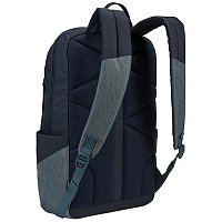 THULE LITHOS BACKPACK CARBON BLUE
