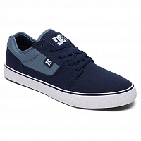 DC TONIK TX M SHOE Blue Depths