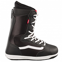 Vans MN MANTRA Black/White/Red 17