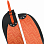 Voile SPLITBOARD SKINS WITH TAIL CLIPS FW16 ASSORTED