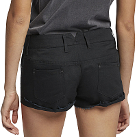 Hurley W LOWRIDER 5 POCKET SHORT BLACK
