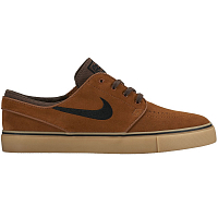 Nike ZOOM STEFAN JANOSKI HAZELNUT/BLACK-BAROQUE BROWN
