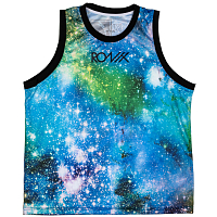 Ronix Galaxy Starry Night