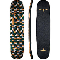 Loaded Kanthaka Deck Wider ASSORTED