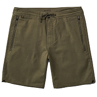 Roark LAYOVER SHORT MILITARY