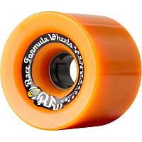 Sector9 FORMULA RACE WHEELS ORANGE