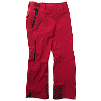 Holden CORKSHELL SUMMIT PANT Cardinal Red