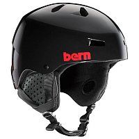 Bern MACON MEN'S Henrik Harlaut Pro Model/Black Liner