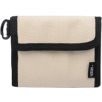 Vans ABBAY WALLET NATURAL