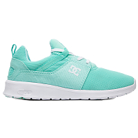 DC HEATHROW J SHOE TEAL