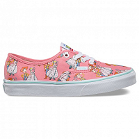Vans Authentic (Toy Story) Woody/Bo Peep