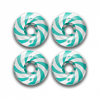 Footwork SWIRL MINT