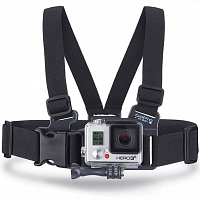 GoPro Chest Mount Harness Chesty ASSORTED