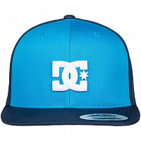 DC SNAPPY M HATS Blue Moon