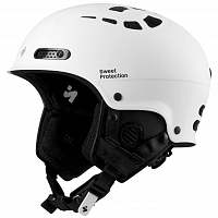 SWEET PROTECTION IGNITER II HELMET Satin White