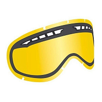 Dragon DX Rpl Lens YELLOW