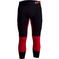 SWEET PROTECTION ALPINE 3/4 PANTS RED/BLACK