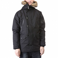 Burton MB BRYCE JK TRUE BLACK