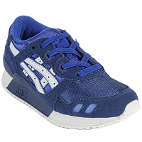 ASICS GEL-LYTE III PS ASICS BLUE/WHITE