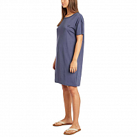 Billabong BEACH DAY DRESS DEJA BLUE