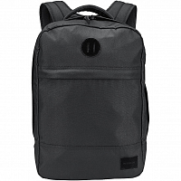 Nixon BEACONS BACKPACK ALL BLACK