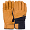Pow ROYAL GTX GLOVE/ACTIVE BUCKHORN BROWN