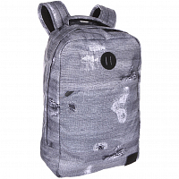 Nixon BEACONS BACKPACK DISTRESS PRINT
