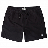 Billabong ALL DAY LB BLACK