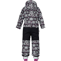 Burton GIRLS MS ILUSN O PC SUN DOODLE