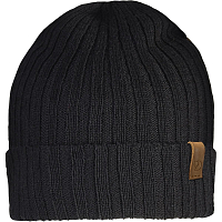 FJALLRAVEN BYRON HAT THIN BLACK